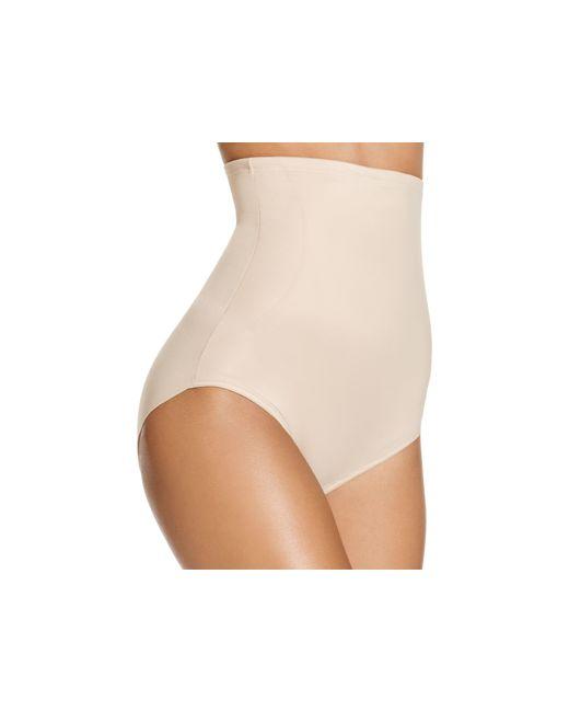 Tc Fine Intimates   Beige Extra Firm Control High-waist Brief #4095   Lyst