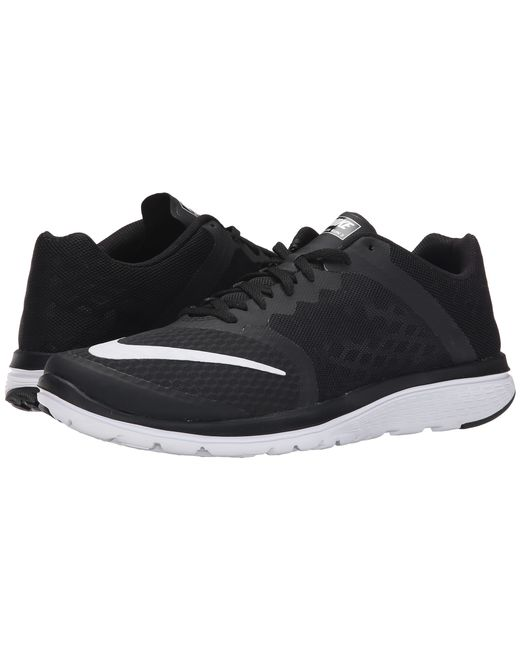 Nike | Black Fs Lite Run 3 for Men | Lyst