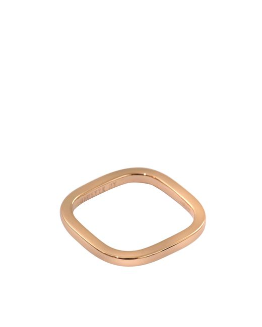 Ginette NY | Metallic Gold Tv Ring | Lyst