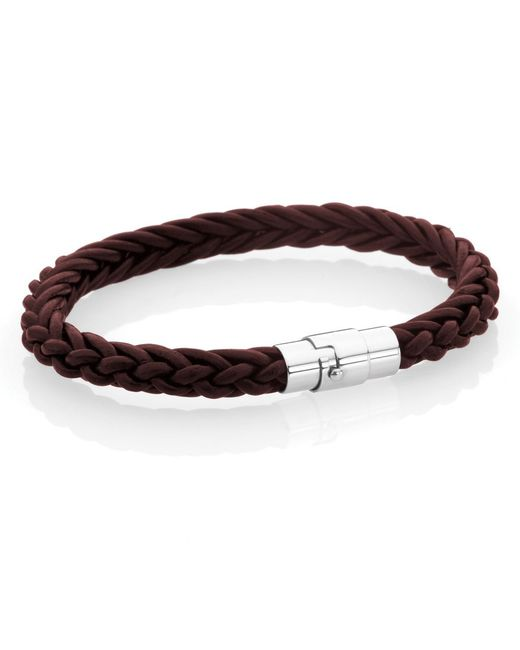 Storm | Brown Rocket Bracelet for Men | Lyst