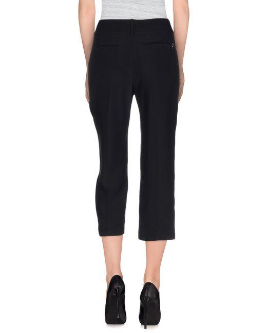Dondup | Black 3/4-length Short | Lyst