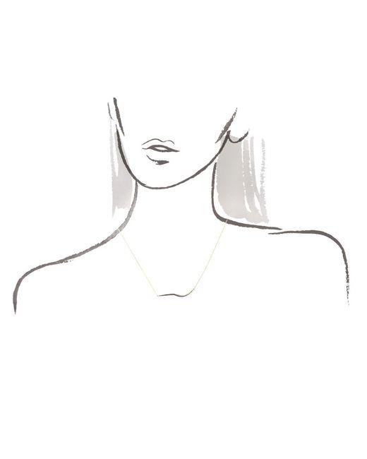 Melissa Joy Manning | Metallic 12 Wooster Styrian Awl Necklace | Lyst