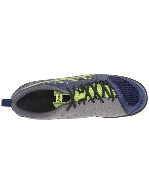 Asics | Blue Gel-fortius™ 2 Tr for Men | Lyst