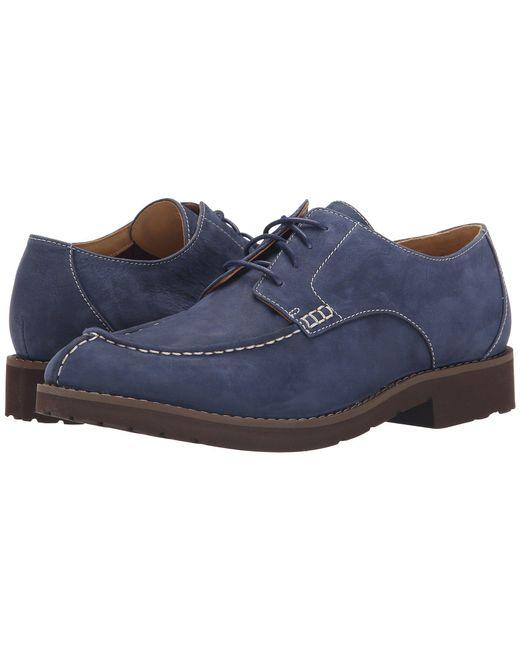 Sebago - Blue Rutland Algonquin for Men - Lyst