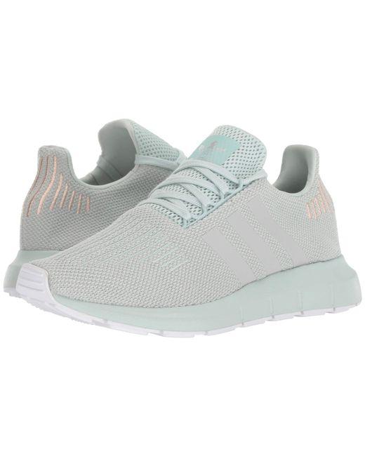 7a563aa3d98ce Adidas Originals - Multicolor Swift Run W - Lyst ...