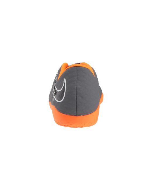 2c5997126f Lyst - Nike Hypervenom Phantomx 3 Academy Ic in Gray for Men - Save 27%