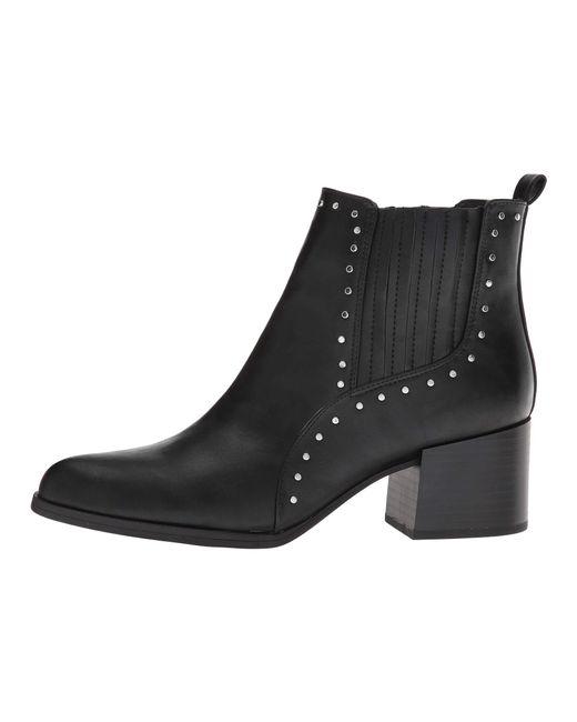 f7eba99199d5 Lyst - Circus by Sam Edelman Jenna Fashion Boot in Black - Save 39%
