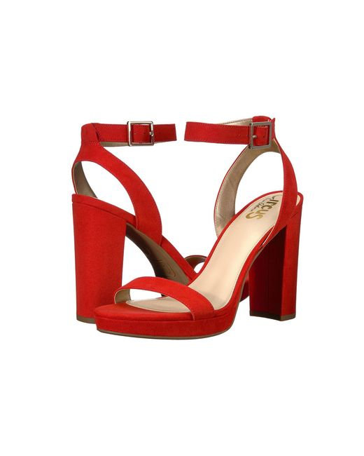 Circus by Sam Edelman - Red Annette - Lyst