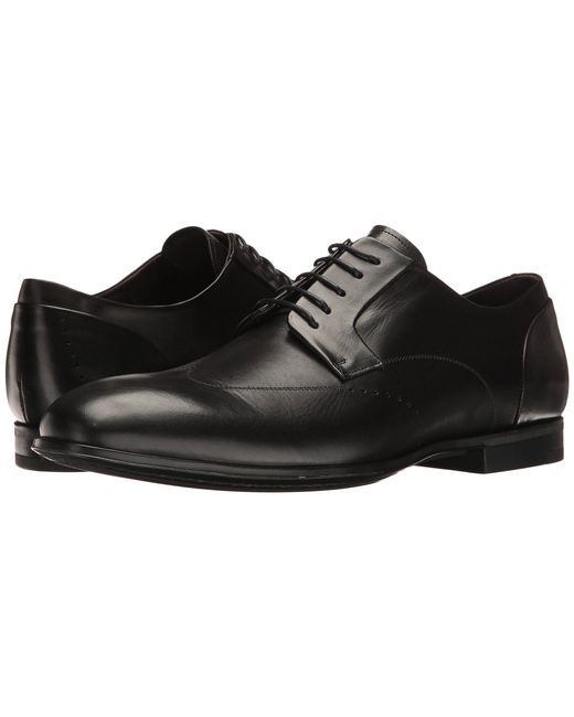Bacco Bucci - Black Mileti for Men - Lyst