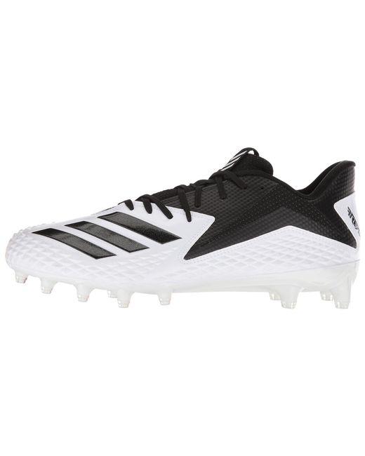 8b65c5d6c Lyst - adidas Freak X Carbon in Black for Men - Save 41%