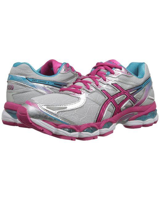 Asics - Pink Gel-evate™ 3 - Lyst