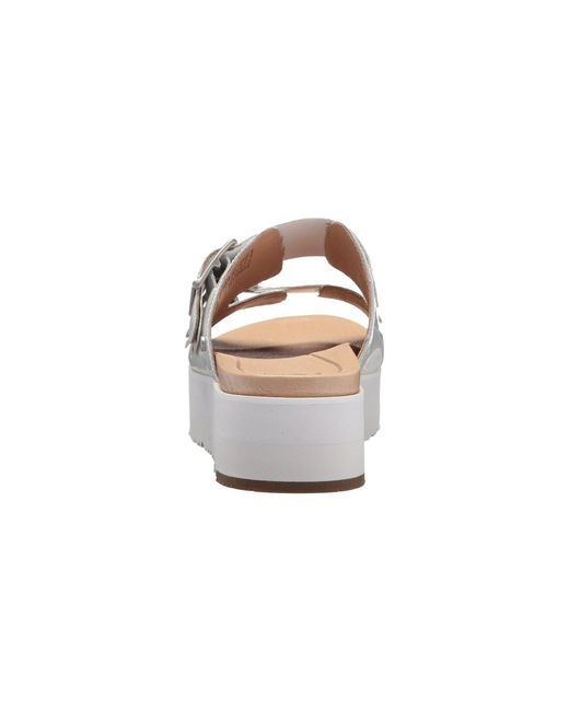 3826bcf4a92 Lyst - UGG Cammie in White - Save 6%