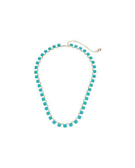 Vera Bradley - Multicolor Casual Glam Station Necklace - Lyst