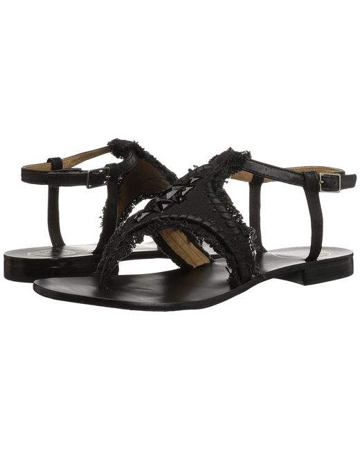 Jack Rogers - Black Maci Jeweled - Lyst
