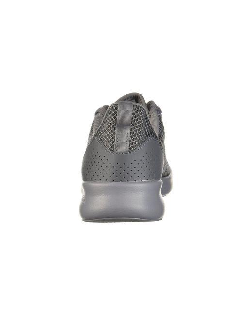 4e574aa1fa4 ... Adidas - Gray Cloudfoam Element Race for Men - Lyst ...