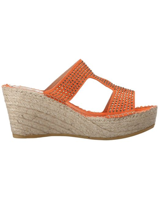 ... Vidorreta - Orange Lisa - Lyst ...