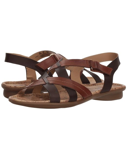 93b6644f397c Lyst - Naturalizer Wyla in Brown - Save 48%