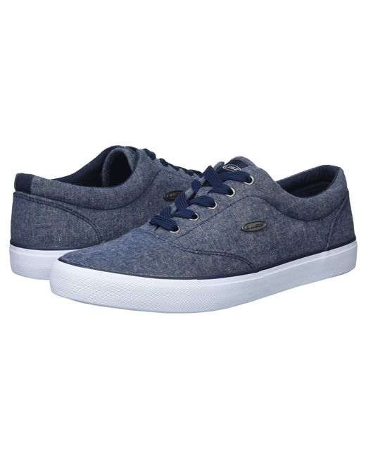 Lugz - Blue Seabrook for Men - Lyst