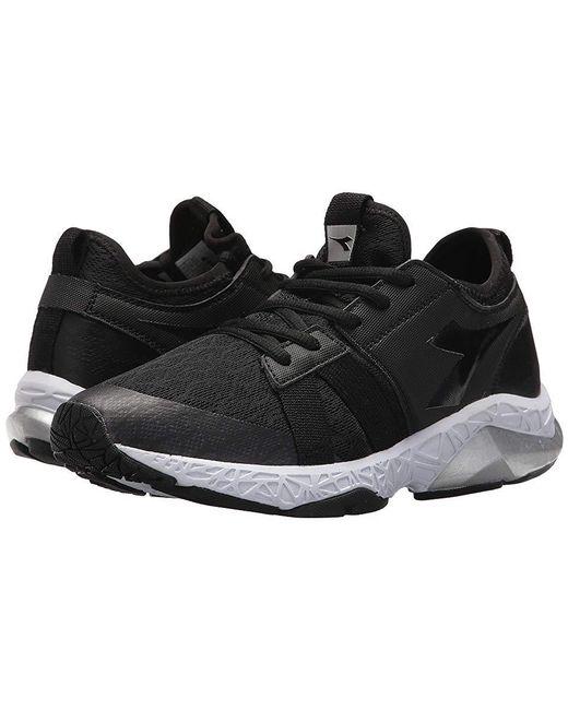 Women's X Run Evo (jet Blackwhite) Shoes