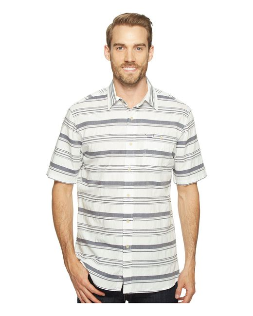 Pendleton | White Kay Street Shirt for Men | Lyst