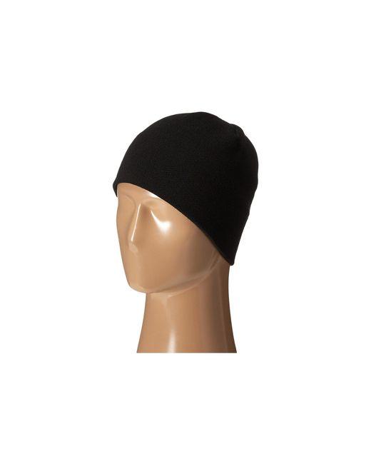 Smartwool - Black The Lid Hat for Men - Lyst