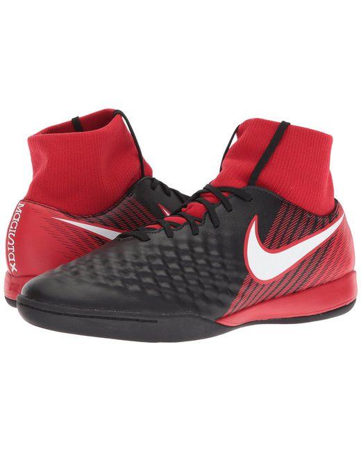 Nike - Red Magistax Onda Ii Dynamic Fit Ic for Men - Lyst