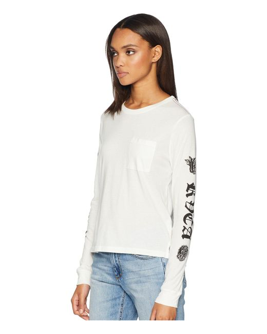 2e8ed26ae rvca-Vintage-White-Rose-Roses-Long-Sleeve-Shirt.jpeg