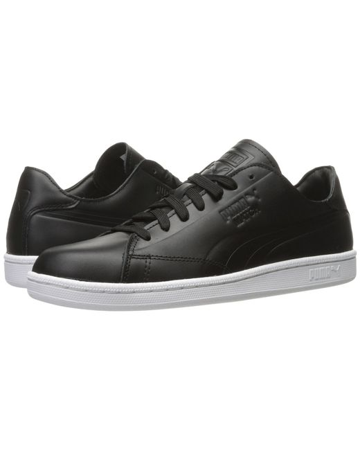 PUMA - Black Match Clean for Men - Lyst
