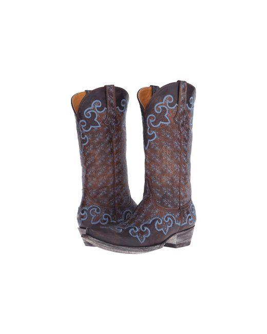 Old Gringo - Multicolor Cowgirl Guns - Lyst