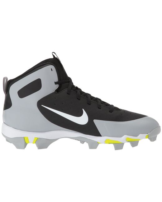 d4051c7f7c40 Lyst - Nike Alpha Huarache Keystone Mid in Gray for Men - Save 32%