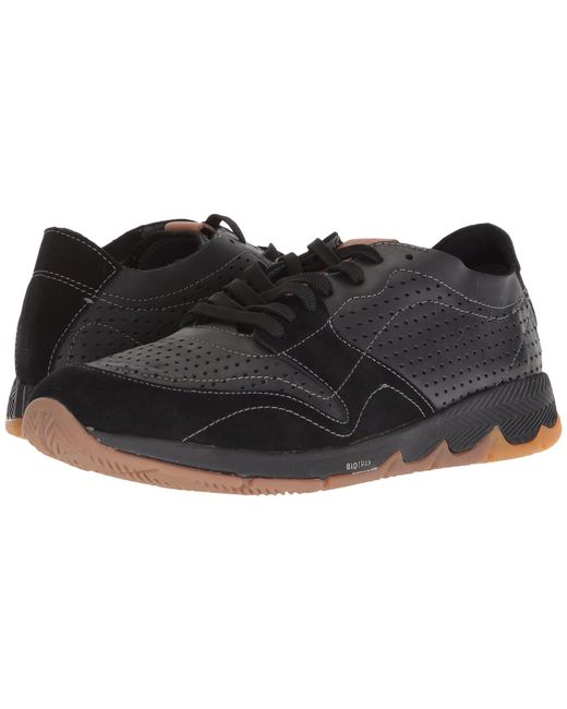 Hush Puppies - Black Ts Field Sprint for Men - Lyst