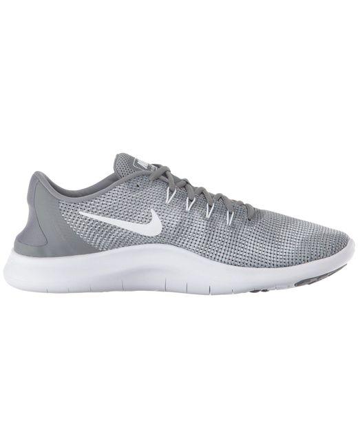 749e3a920caed ... Nike - Gray Flex Rn 2018 for Men - Lyst ...