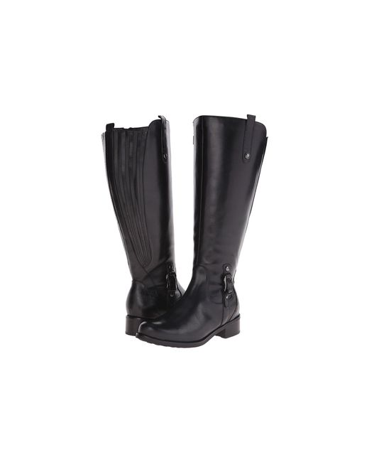 Blondo - Black Venise Wide Shaft Waterproof - Lyst