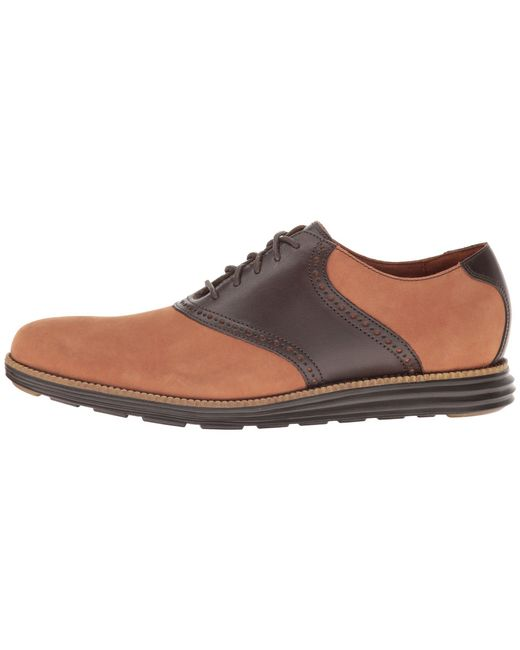 Grand Cole Original Saddle Haan Ii Rj54AL3