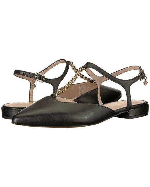 Nanette Nanette Lepore - Angelina (black) Shoes - Lyst