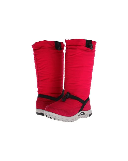 Baffin - Red Ease Tall - Lyst