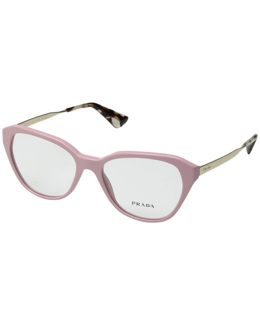 Prada - Pink 0pr 28sv - Lyst