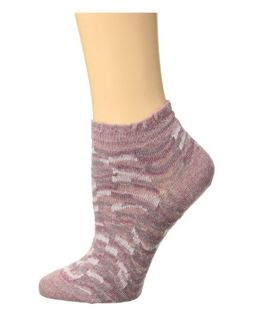 Falke - Multicolor Trullo Sneaker Sock - Lyst