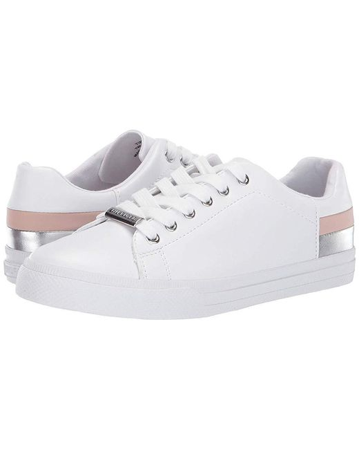 402a45fa5 Tommy Hilfiger Laddi 2 (white Multi Ll) Shoes in White - Save 7% - Lyst