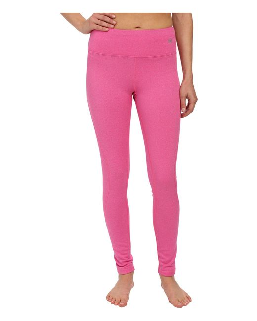 Obermeyer - Pink Sublime 150 Dri-core Tight - Lyst