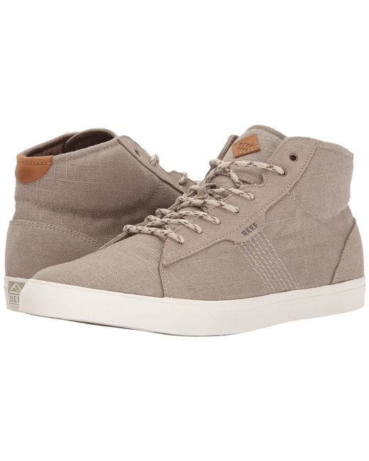Reef - Natural Ridge Mid Tx for Men - Lyst