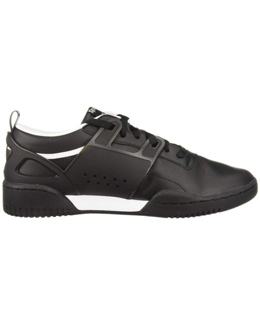 cd1e191c43c9 Lyst - Reebok Workout Uls L in Black for Men - Save 46%