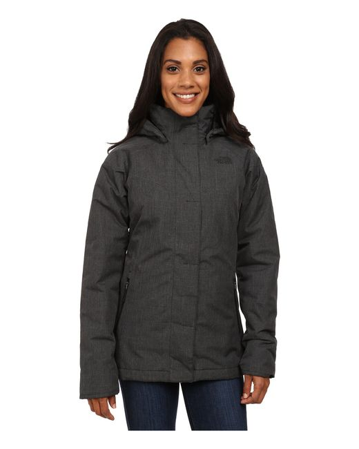 The North Face - Black Kalispell Triclimate® Jacket - Lyst