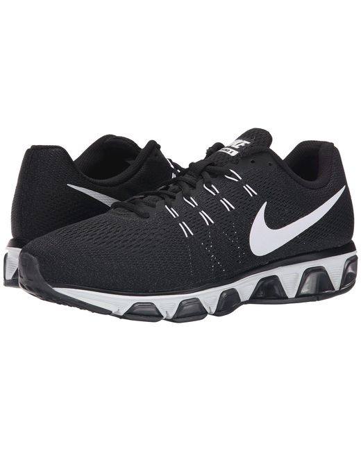 Nike - Black Air Max Tailwind 8 for Men - Lyst