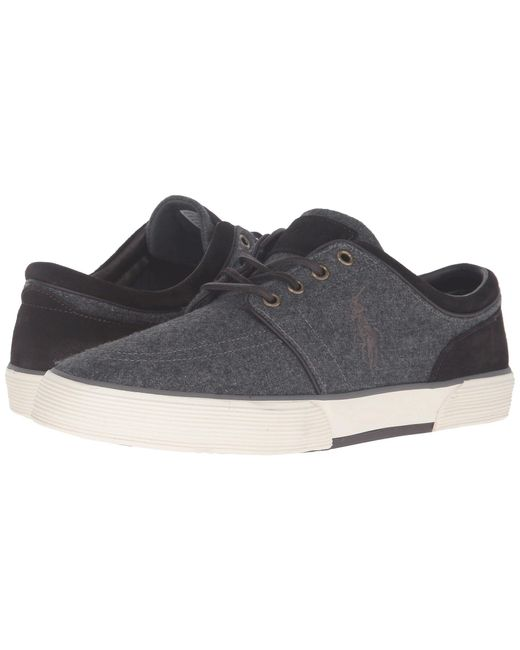 Polo Ralph Lauren | Gray Faxon Low for Men | Lyst