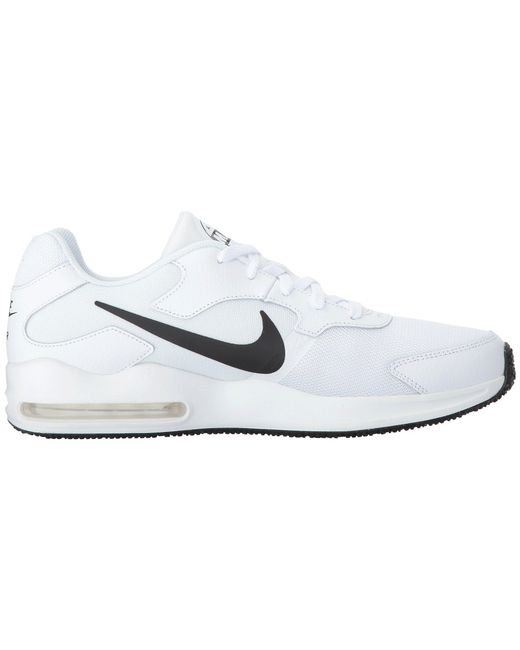 official photos 3c2cb 78228 ... shopping nike white air max guile for men lyst 6254c 949d1