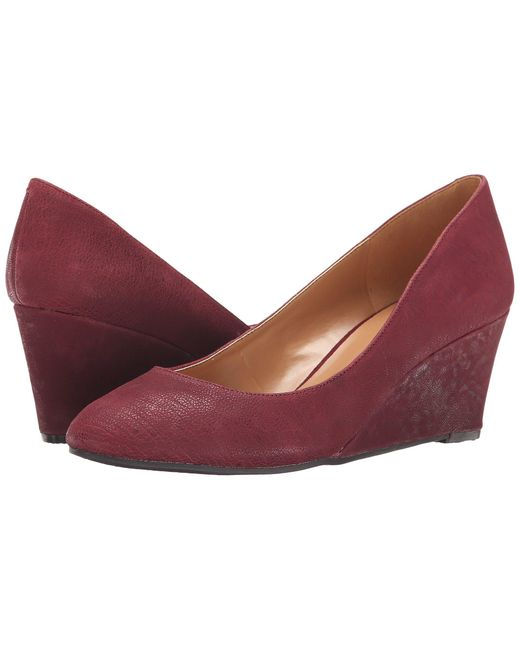Nine West | Red Ispy | Lyst