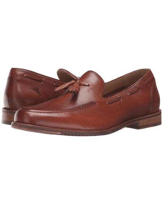 Tommy Bahama | Brown Filip for Men | Lyst