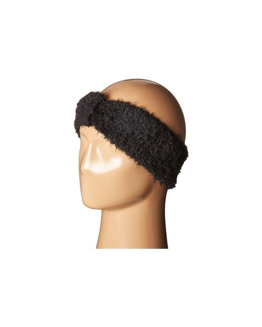 BCBGeneration | Black The Coziest Headwrap | Lyst