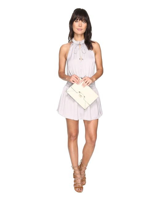 Dolce Vita - White Lee Dress - Lyst